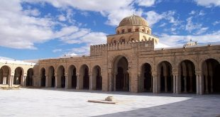 kairouan_mosque_courtyard
